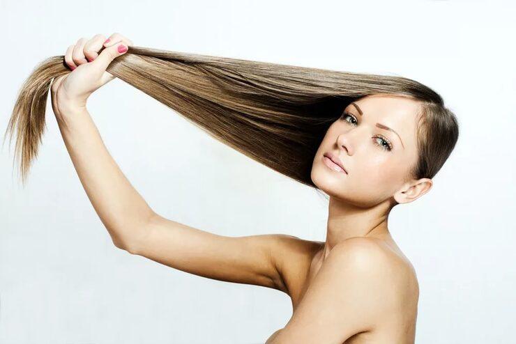 Как улучшить эластичность волос дома
