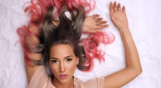 Уход за окрашенными волосами: советы профессионалов