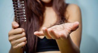 Выпадение волос и гормоны