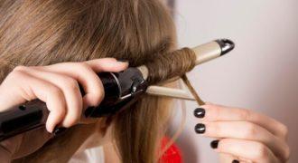 Как пользоваться щипцами для завивки волос