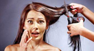Когда нужно стричь волосы